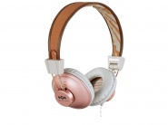 Наушники Marley Positive Vibration (Copper)