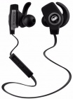 Наушники Monster iSport Bluetooth Wireless SuperSlim 137035-00 (Black)