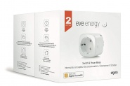 Умная розетка Elgato Eve Energy Set of 2 (White)