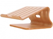 Подставка Samdi Wood Stand Holder для Apple MacBook (Wood Birch)