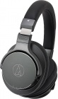 Bluetooth-наушники с микрофоном Audio-Technica ATH-DSR7BT (Black)