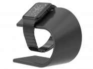 Док-станция Nomad Stand для Apple Watch (Space Gray)