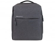 Рюкзак Xiaomi Simple Urban Life Style Backpack (509784) для ноутбука (Grey)