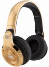 Наушники Monster 24K DJ (Gold)