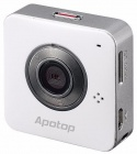 IP-камера Apotop ApoEye Wireless Video Camera DW31 (White)