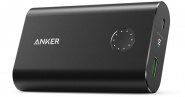 Аккумулятор Anker PowerCore+ A1316H11 (Black) 13400 мАч