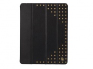 Чехол Jison Studded Smart Case для iPad Air (Black)