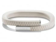 Jawbone Up 2.0 L Light Grey браслет для iPhone