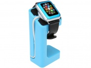 Noot Charging Stand Blue подставка для Apple Watch