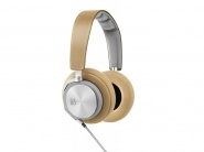 Bang & Olufsen BeoPlay H6 наушники для iPhone/iPod/iPad (Natural Leather)