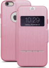 Чехол Moshi SenseCover 99MO072005 для iPhone 6/6S Plus (Rose Pink)