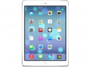 Apple iPad mini with Retina display 16Gb Wi-Fi Silver