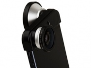 Объектив Photo lens ib-FMSW-5 3-in-one для iPhone 5/5s