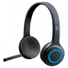Гарнитура Logitech Wireless Headset H600 (981-000342)