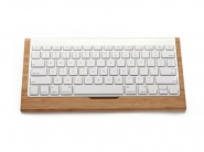 Подставка Samdi Wooden Keyboard Stand для клавиатуры Apple