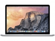 "Apple MacBook Pro 15"" Retina quad i7 2.2GHz/16GB/256Gb SSD (MJLQ2RU/A)"