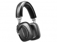 Bowers & Wilkins P7 Black наушники для iPhone