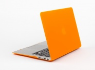 Daav HardShell Satin Orange чехол для MacBook Air 13""