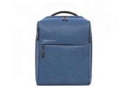 Xiaomi Simple Urban Life Style Backpack Blue рюкзак для ноутбука