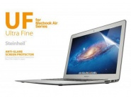 Защитная пленка SGP Steinheil Ultra Fine Screen Protector на дисплей MacBook Air 11