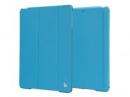Jison Executive Smart Case Blue чехол для  iPad Air
