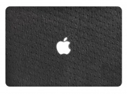 iRich Leather Sticker A11-309 Black чехол-накладка для MacBook Air 11""