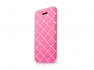 Чехол Itskins Angel для iPhone 5C (Pink/White)