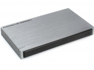 Внешний жесткий диск LaCie Porsche Design Mobile Drive P9220 USB 3.0 500Gb (LAC301998)