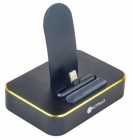 Док-станция COTEetCI Base 6 Lightning stand (CS2310-BKG) для iPhone (Blue)