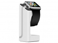 Док-станция Noot Charging stand для Apple Watch (White)