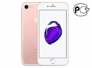 Смартфон Apple iPhone 7 128Gb MN952RU/A (Rose Gold)