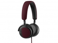 Bang & Olufsen BeoPlay H2 Deep Red накладные наушники