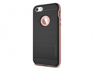 Чехол Verus High Pro Shield для iPhone 5/5s/SE (Pink Gold)