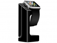 Noot Charging Stand Black подставка для Apple Watch