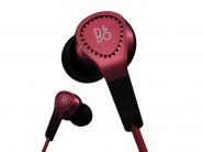 Bang & Olufsen BeoPlay H3 наушники для iPhone (Red)