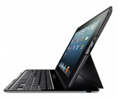 Belkin Ultimate Black Bluetooth чехол-клавиатура для iPad 4