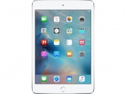 Apple iPad mini 4 64Gb Wi-Fi + Cellular (MK732RU/A) Silver