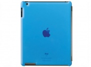 Чехол NUU Base Case для iPad 2/3/4 (Azzurro)