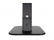 Twelve South HiRise Deluxe (HH4P2ZM/A) Black зарядная подставка для iPhone/iPad