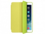 Чехол Apple Smart Case для iPad Air (MF049) Yellow