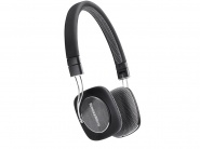 Bowers & Wilkins P3 S2 Black наушники для iPhone