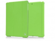 Чехол Jison Executive Smart Cover для iPad Air (Green)