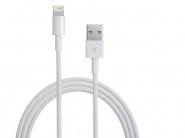 Кабель Henca Lightning to USB Cable 1m (White)