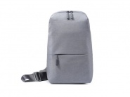 Рюкзак Xiaomi Simple City Backpack (Gray)