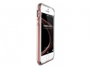 Чехол Verus Crystal Bumper для iPhone SE/5S (Pink Gold)