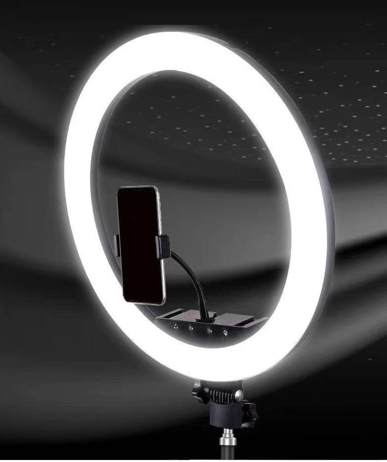лучшего круглая подсветка для фото исследователи по-разному