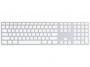 Apple Keyboard MB110 полноразмерная клавиатура Apple