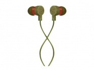 Наушники Marley Mystic In-Ear (Green)