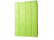 Чехол Gissar Flora 33684 для Apple iPad 2/3/4 (Green)