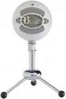 USB-микрофон Blue Microphones Snowball (Textured White)